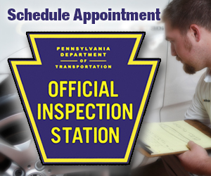 Pa State Inspection >> Pa Inspection Kost Tire And Auto Tires And Auto Service