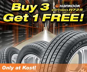 Firestone Tires Near Me >> Kost Buy Three Kost Tire And Auto Tires And Auto Service