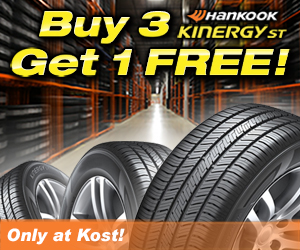Firestone Tires Near Me >> About Kost Tire And Auto Kost Tire And Auto Tires And Auto